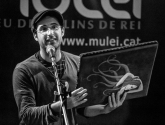 Projecte Pandero – Músiques Invisibles